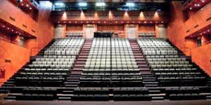 Teatro Central, Seville